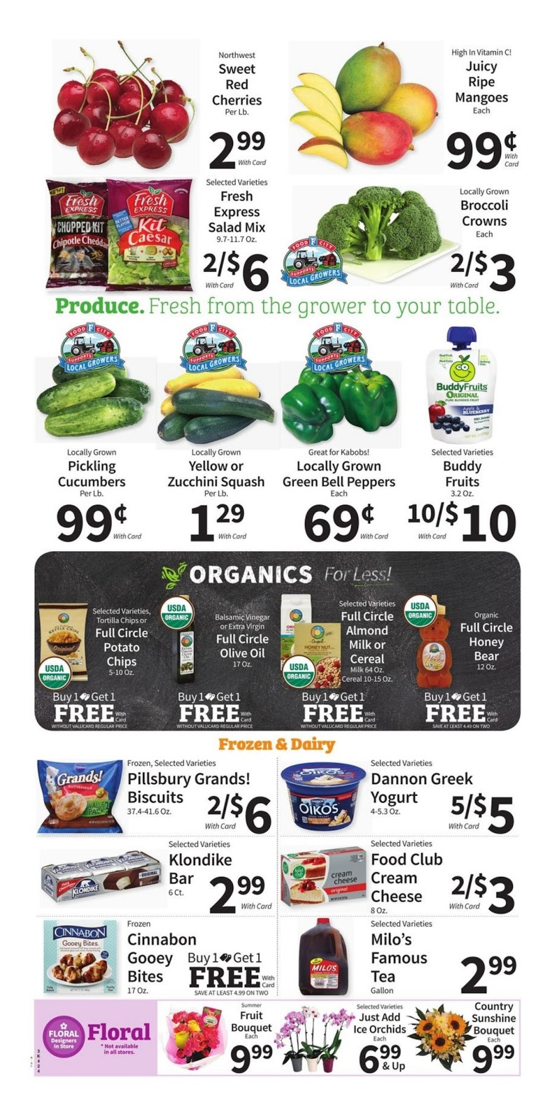 Food City Weekly Ad Johnson City Tn Grocery Weekly Ads