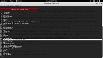 Cara Mengatasi Sound Mute di Kali Linux-tigasumber.com