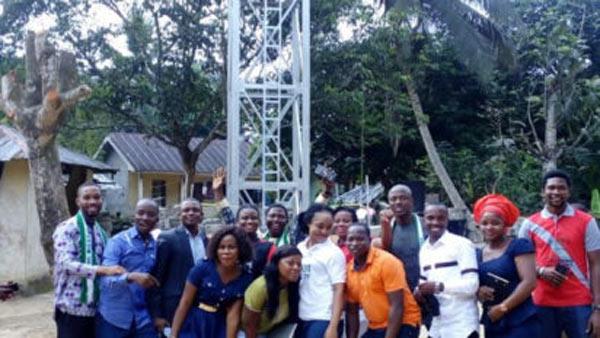 MMM Nigeria donates borehole to Ogoniland