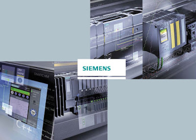 Siemens Simatic industrial automation system
