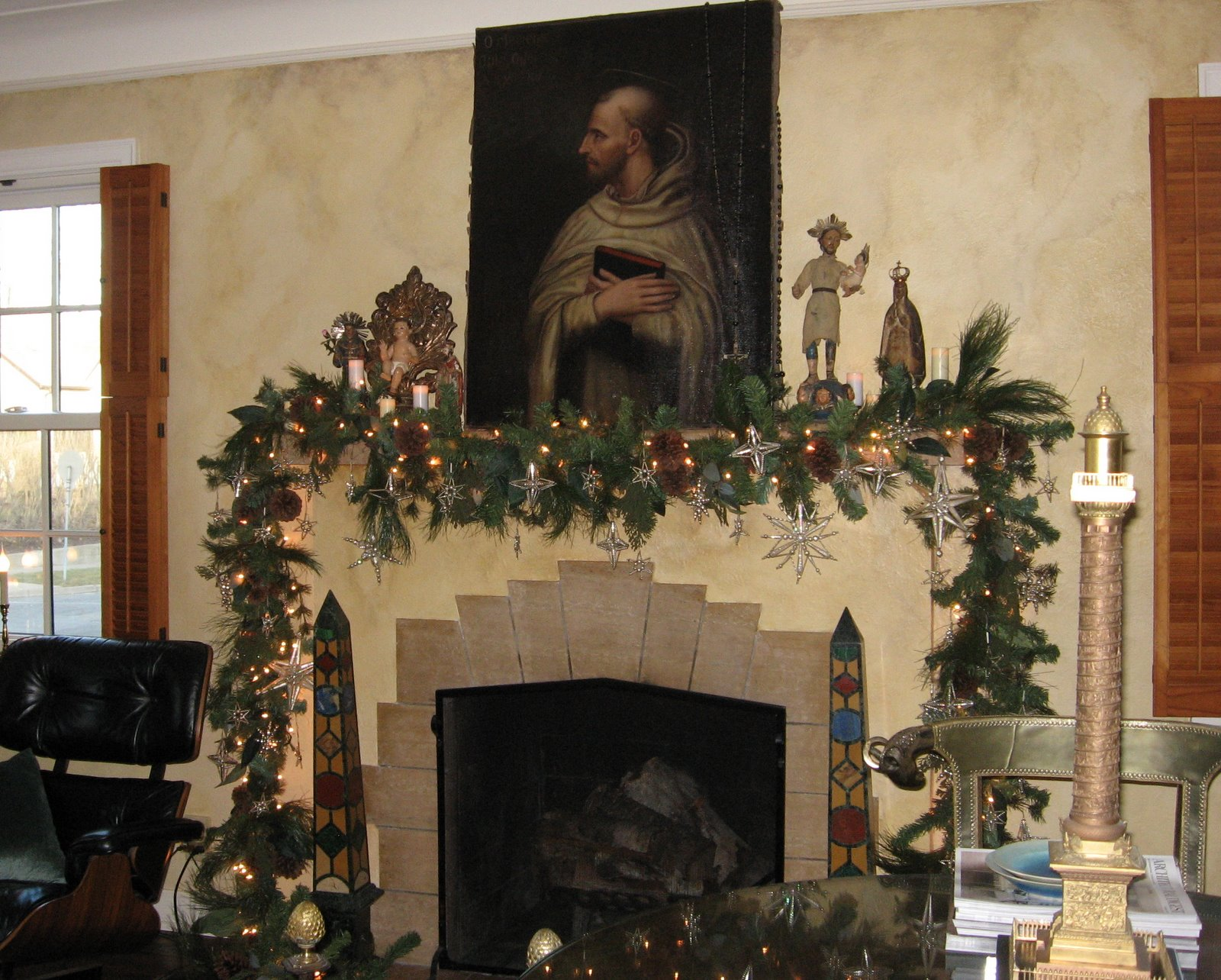 Abbey Roads Christmas At Dogwood Cottage