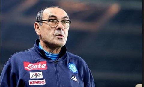 HLV Maurizio Sarri
