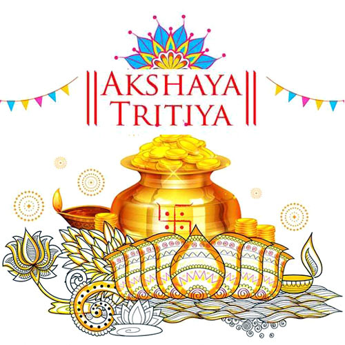 Akshaya Tritiya Quotes Images