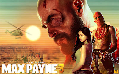 Max Payne 3 A mind-blowing hands-on