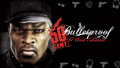 50Cent Bulletproof PSP ISO Download For Android
