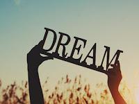 Teknik mengendalikan mimpi