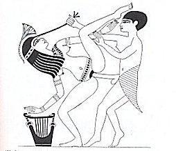 Resultado de imagen de sexo en el antiguo egipto