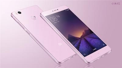 Thiết kế Xiaomi Mi4S được xem là điểm cộng đáng giá