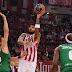Μειώθηκε κατά μία η τιμωρία του Ολυμπιακού στη Basket League