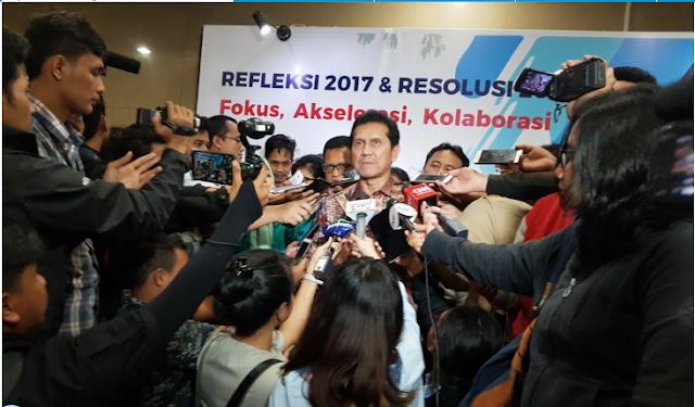 Siapkan Berkas Sekarang!! Pemerintah Buka Seleksi CPNS 2018 untuk 220 Ribu Orang