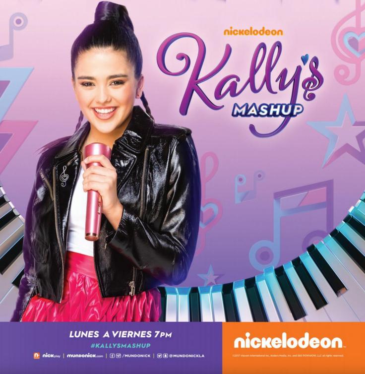 kally s mashup nueva serie de nickelodeon m s telenovelas