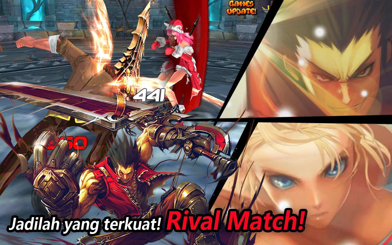 download kritika wrath of the pirate king mod apk offline