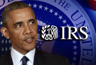 Obama Administration IRS Scandal Back in the News