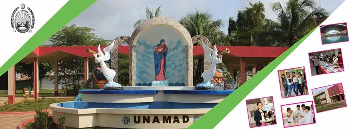 Resultados Examen de DIREMENCIA UNAMAD 2018