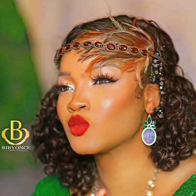 Omotola Jalade Ekehinde latest photos