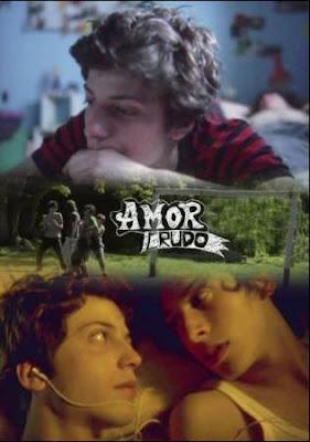 Amor crudo, film