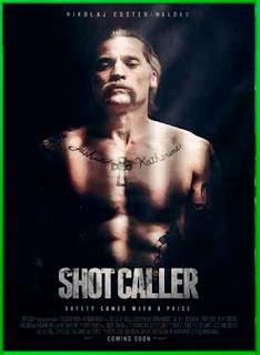 Shot Caller (2017) | DVDRip Latino HD GDrive 1 Link