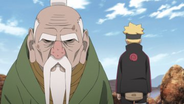 Boruto Episode 86 Subtitle Indonesia