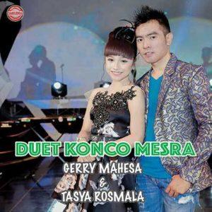Lirik Lagu Tiada Guna - Gerry Mahesa