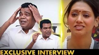 Actor, Stunt Artist, Ponnambalam Interview