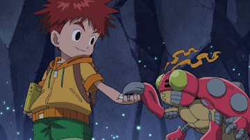 Digimon Adventure (2020) Episode 59