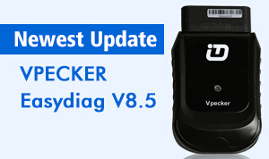 2016 Best VPECKER Easydiag V8.5