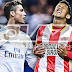"Anthony ""Choco"" Lozano vs. Cristiano Ronaldo, mañana Honduras pendiente de LaLiga"
