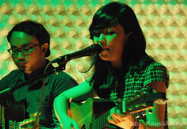 Malaysia Liyana Fizi
