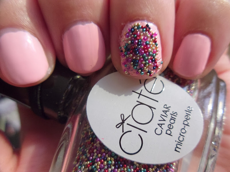 Ciate Caviar Manicure Set in Rainbow