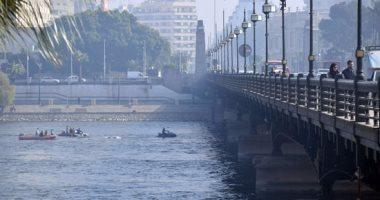 هيئة الرصاد الجوية تحذر من الطقس السيء غدا الجمعة وحتى السبت وصقيع فى سيناء والصعيد