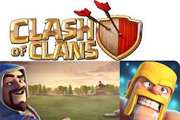 Game Terlupakan Clash of Clans Terbaru APK 2020