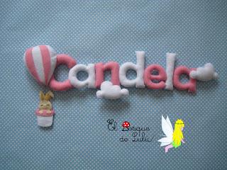 nombre-fieltro-Candela-elbosquedelulu-regalo-personalizado-babyroom-decoración-infantil-name-banner-felt-feltro-guirnalda-letrero-puerta-habitación