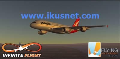 Download Infinite Flight Simulator Mod v18.06.0 Apk (Full Unlocked)