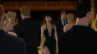 Batman Hush 2019 Image 4
