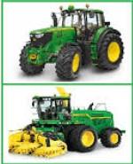 noleggio macchinari agricoltura