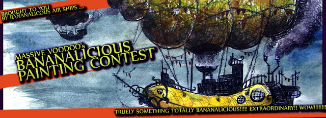 Bananalicious Banner
