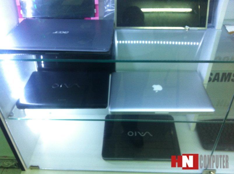 Trung tâm HNcom chuyên thay thế, nâng cấp, sửa chữa, Ram Laptop bị lỗi tại Hà Nội 2