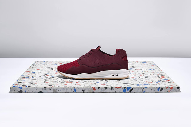Le Coq Sportif, sneakers, Court MIF, LCS R1000, Spring 2017, LCS R900, lifestyle, Sport, sportwear, Suits and Shirts,