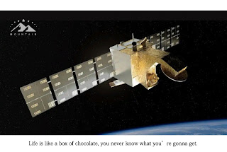 Let's Talk About Disarmament In Space?