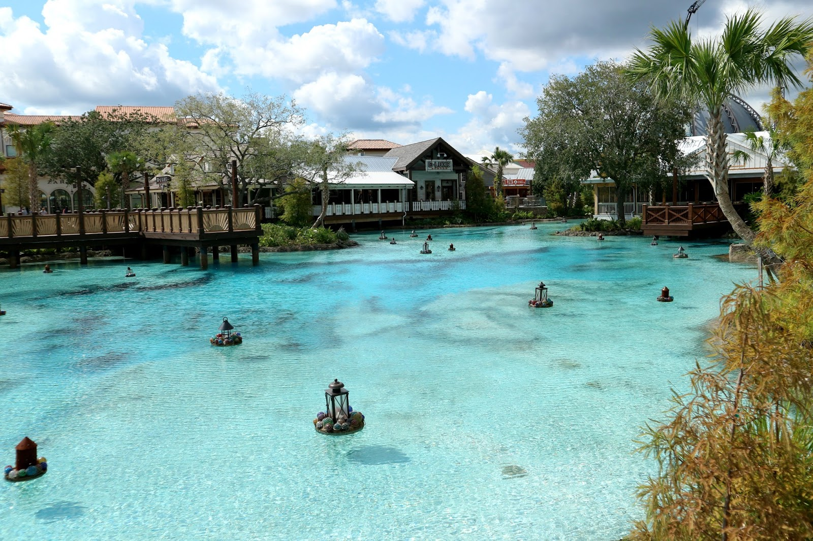 Disney Springs Travel Guide