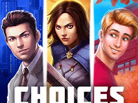 Choices Stories You Play Apk Mod 2.2.1 Unlimited All