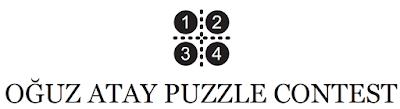 Oğuz Atay Puzzle Contest 6