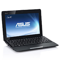 ASUS Eee PC 1015CX Driver