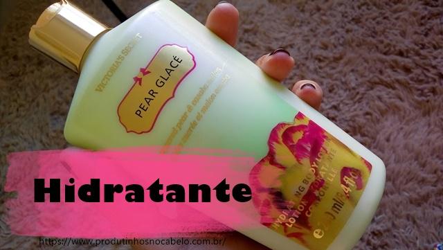 Victoria's Secret Pear Glacé