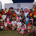 Mauricio Vila reconoce a ganadores de la carrera infantil de Runners Team