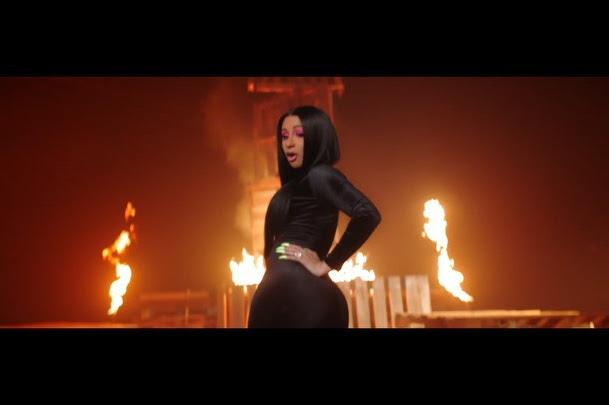 Watch: DJ Khaled - Wish Wish Featuring Cardi B & 21 Savage