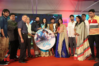 Majnu Audio Launch ~ Celebs Next