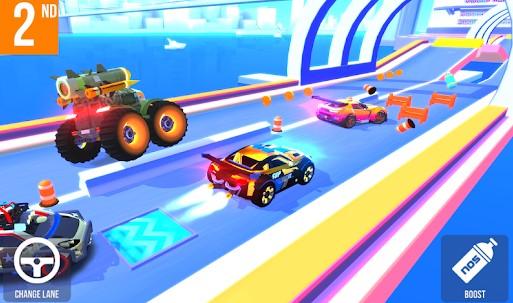 SUP Multiplayer Racing APK + Mod Download – Racingapk