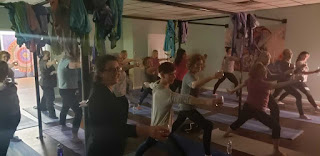 Online Yoga Teacher Training Review