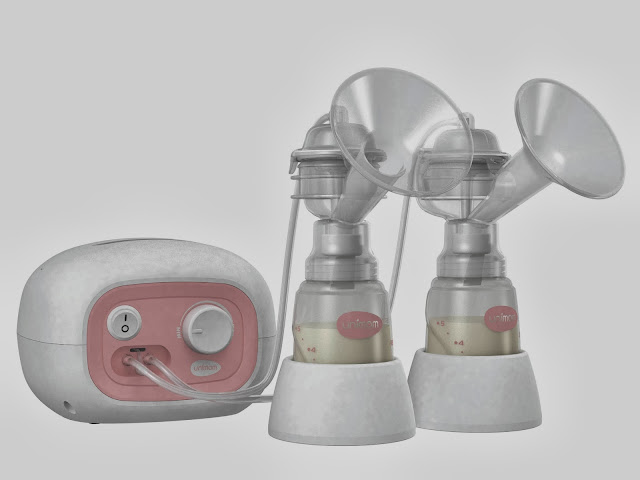 Unimom-Forte-Breast-Pump